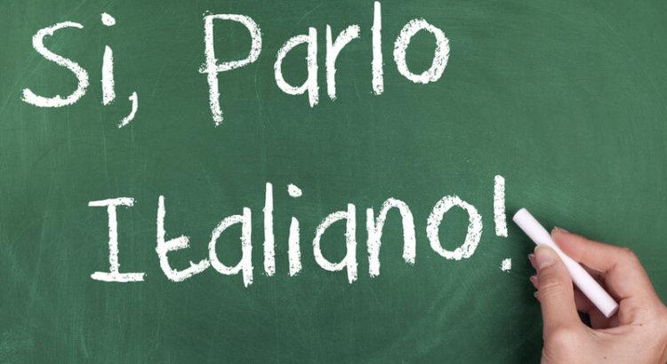 Իտալերեն լեզվի դասընթացներ